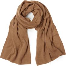 Schal aus 100% Kaschmir include braun