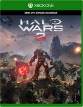 Halo Wars 2 na Xbox One