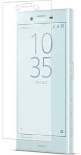 ZAGG InvisibleShield HD Dry Xperia X Compact