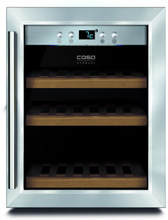 Caso CS622 WineSafe 12