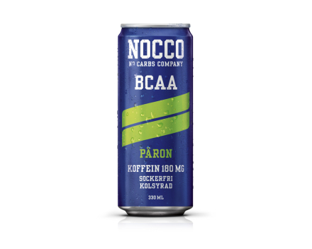 BCAA 330ml Pear