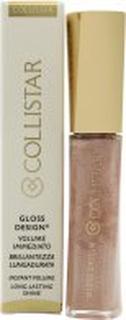 Collistar Gloss Design Läppglans 7ml - 15 Pearl Powder