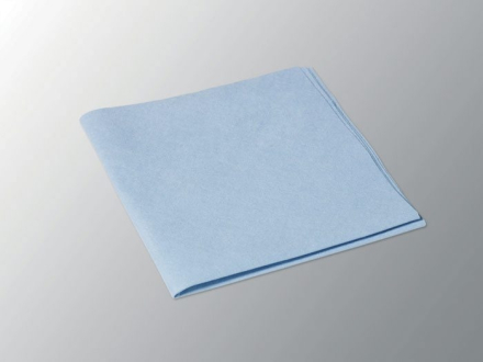 Microfiberklude Vileda blå Microsmart 5stk/pak