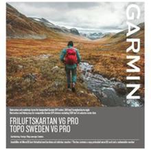 Garmin microSD™/SD™-kort: TOPO Sverige v5 PRO