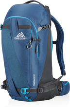 Gregory Targhee 32 Backpack atlantis blue S 2019 Skidryggsäckar