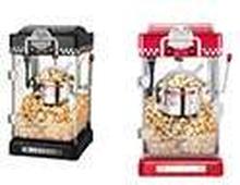 Little Bambino popcornmaskin + bägare