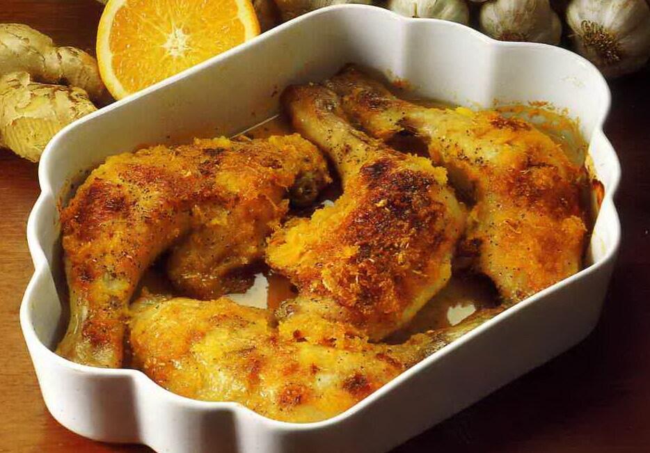 stekt kycklingfile