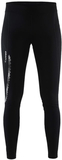 Kampanj! Brilliant 2.0 Thermal Tights, Black