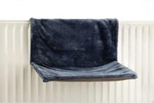 Beeztees radiatorhængekøje SLEEPY blå
