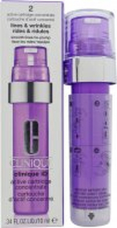 Clinique Clinique iD Active Cartridge Concentrate Face Moisturizer 10ml - För Kombinationshy