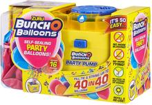Bunch O Balloons Ballonger med Pump