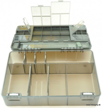 Korda Tackle-Box