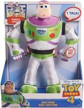 Just Play Buzz Lightyear docka med ljudeffekter