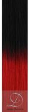 Ombre #8/6001, 30cm, Tejphår (Original 50g)
