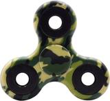 Spinner Militärgrön
