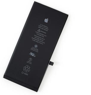 iPhone 7 - Batteri
