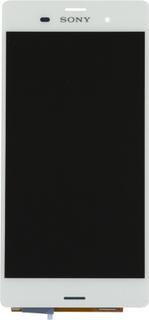 Sony Xperia Z3 LCD & Touch - Vit
