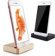 Dockningsstation för iPhone - HuTech (GULD) 2ff289a1738d3