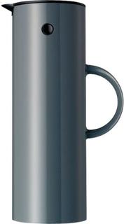 Stelton termoskanna 1 liter - flera färger Granitgrå Stelton