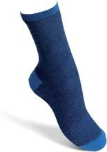 Funq Wear Ankelstödstrumpor MILD Bling Blue