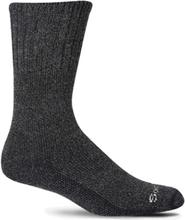 Sockwell Strumpor Big Easy Diabetic Black
