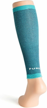Funq Wear Compression Calf Sleeves Triath Turquoise