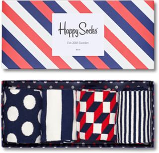 Happy Socks Strumpor Big Dot Gift Box
