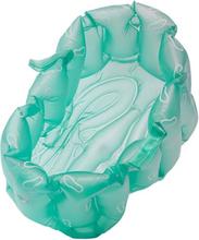 Uppblåsbart fotbad Aqua Grön