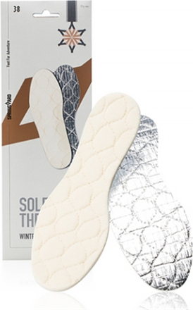 Springyard Winter Insoles Ull