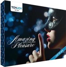 Toy Joy: Amazing Pleasure, Sex Toy Kit