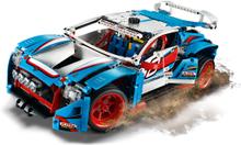 LEGO Technic Rallybil - 42077