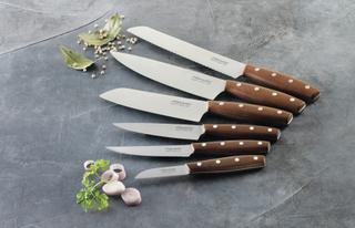 Fiskars Norr tomater / bøf kniv 12cm