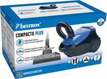 Bestron Compacto Plus støvsuger
