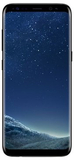 Samsung Galaxy S8 - 64GB - Midnattssvart