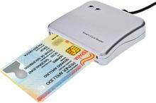 USB Smart Kortsläsare