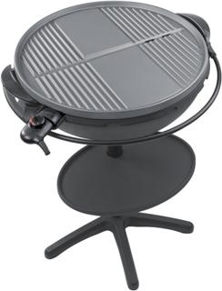 Steba VG400 elektrisk grill