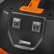 Eurom Force 2070 støvsuger