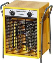 Master Elektrisk Byggfläkt B5EPB 510 m³/h