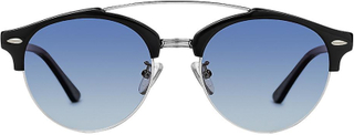 Paltons solbriller Fidji 0343 145mm kvinners nye Classic solbriller...