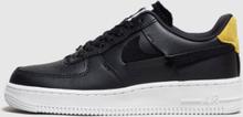Nike Air Force 1 07 LX Dam, svart