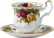 Royal Albert Old Country Roses kaffekopp 150ml