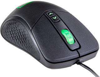 Cooler Master MasterMouse MM530 Mus