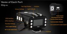 Pixel King Pro Transceiver til Canon