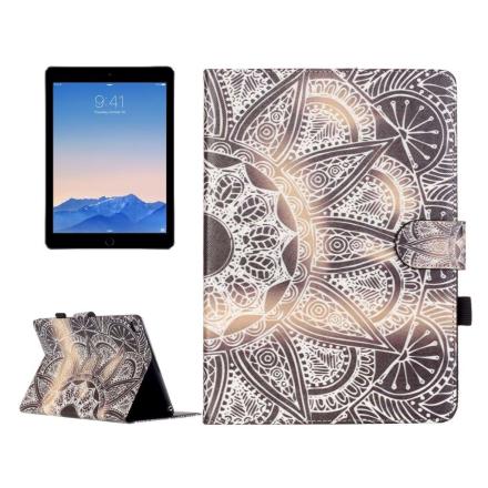 iPad Air 2 Fodral med hållare och kortuttag