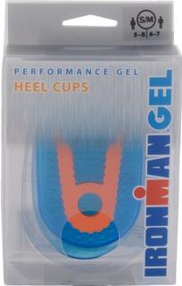 Spenco Ironman Gel Heel Cups