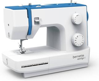 Bernette Sew & Go 1 symaskine