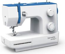 Bernette Sew & Go 3 symaskine
