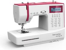 Bernette Sew & Go 8 symaskine