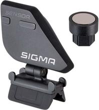 Sigma kadence transmitter