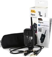 Pixel 2-i-1 Sender / Modtager Opas til Sony